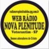Web Rádio Nova Plenitude