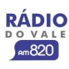 Radio do Vale AM 820