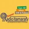 Rádio Itamaraty 580 AM