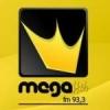 Rádio Mega Hits 93.3 FM