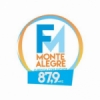 Rádio Monte Alegre 87.9 FM