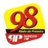 Rádio Parecis 90.9 FM