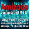 Rádio Amizade 91.1 FM