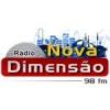 Rádio Nova Dimensão 98