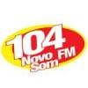 Rádio Novo Som 104.9 FM