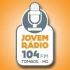 Rádio Jovem 104 FM