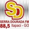 Rádio Serra Dourada 88.5 FM
