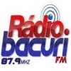 Rádio Bacuri 87.9 FM