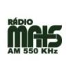 Rádio Mais 550 AM