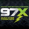 Radio WXLP 97X 96.9 FM