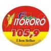 Rádio Itororó 105.9 FM