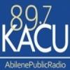 KACU 89.7 FM