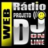 Web Rádio Projeto DJ Online