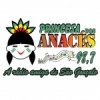 Rádio Princesa dos Anacés 98.7 FM