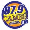 Rádio Cambé 87.9 FM