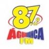 Radio Aguia Branca FM 87.9