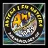 Rádio Manteira 104.9 FM