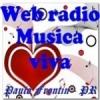 Web Rádio Música Viva