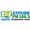 Rádio Atitude FM 106.3 FM