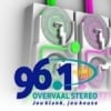 Overvaal Stereo 96.1 FM