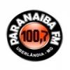 Rádio Paranaiba 100.7 FM