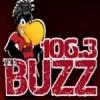 KBZS 106.3 FM