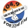 Rádio Fortim 104.9 FM