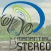 Radio Manantial 107.7 FM