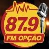 Rádio Opção 87.9 FM