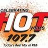 WUHT 107.7 FM Hot 107.7