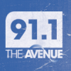 WOVM  91.1 FM The Avenue