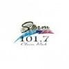 WMXN 101.7 FM The Storm