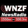 Radio WNZF 1550 AM 106.3 FM