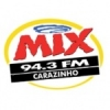 Rádio Mix 94.3 FM
