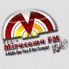 Radio Miracema FM 104.9