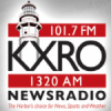 KXRO 1320 AM Newsradio