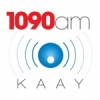 Radio KAAY 1090 AM