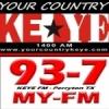KEYE 93.7 FM