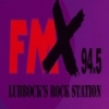 KFMX 94.5 FM