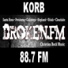 Radio KORB 88.7 FM