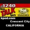 Radio KPOD Fox Sports 1240 AM