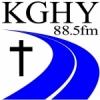 KGHY 88.5 FM