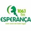 Rádio Esperança 106.1 FM