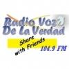 Radio WVDV-LP 104.9 FM
