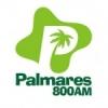 Rádio Palmares 800 AM