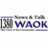 Radio WAOK 1380 AM