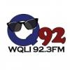 Radio WQLI 92.3 FM