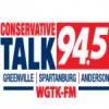 WGTK 94.5 FM Conservative Talk