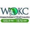 Radio WOKC 100.9 FM 1570 AM