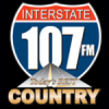 WVSZ 107.3 FM Interstate